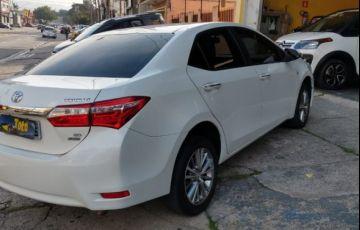 Toyota Corolla Altis 2.0 16V Flex - Foto #4