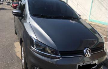 Volkswagen Fox 1.6 MSI Comfortline I-Motion (Flex) - Foto #1