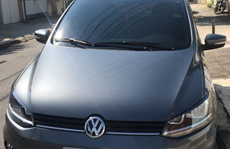 Volkswagen Fox 1.6 MSI Comfortline I-Motion (Flex) - Foto #4