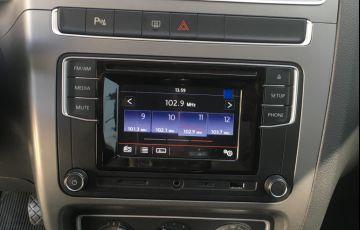 Volkswagen Fox 1.6 MSI Comfortline I-Motion (Flex) - Foto #6