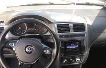 Volkswagen Fox 1.6 MSI Comfortline I-Motion (Flex) - Foto #7