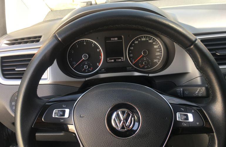 Volkswagen Fox 1.6 MSI Comfortline I-Motion (Flex) - Foto #8