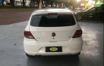 Volkswagen Gol 1.6 (G5) (Flex) - Foto #4