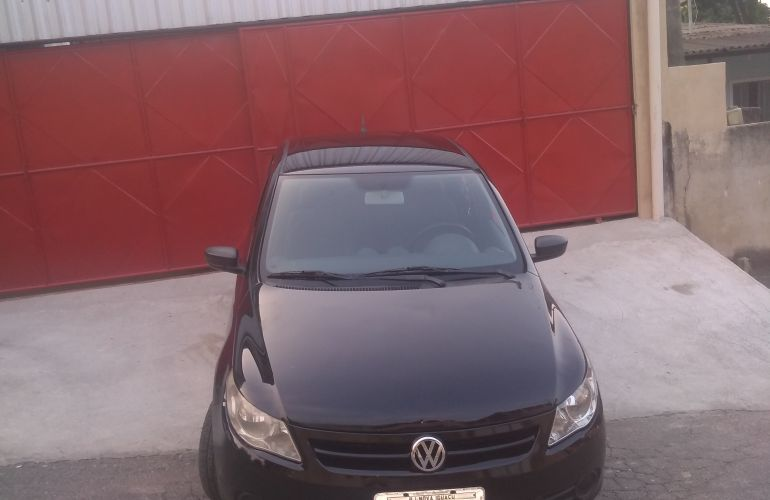 Volkswagen Gol Power I-Motion 1.6 (G5) (Flex) - Foto #9