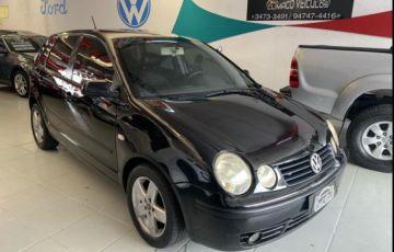Volkswagen Polo Hatch. 1.6 8V - Foto #2
