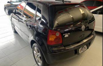 Volkswagen Polo Hatch. 1.6 8V - Foto #4