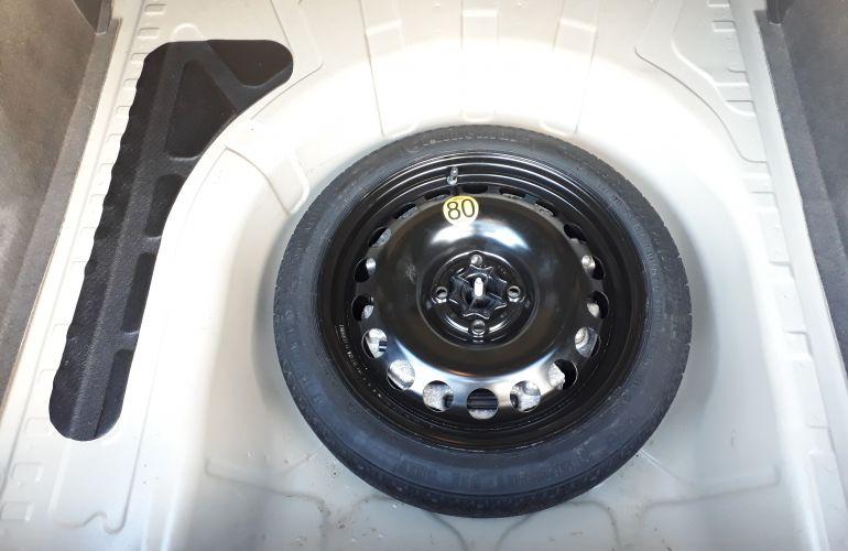Chevrolet Cobalt LS 1.4 8V (Flex) - Foto #9