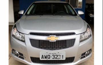 Chevrolet Cruze LT 1.8 16V Ecotec (Flex) - Foto #1