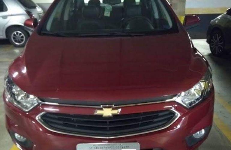 Chevrolet Prisma 1.4 LTZ SPE/4 (Aut) - Foto #1