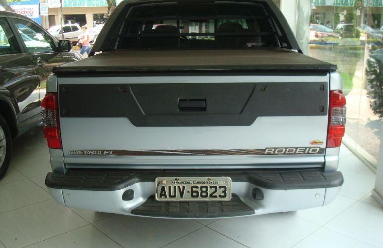 Chevrolet S10 2.4 Advantage (Cabine Dupla) - Foto #3