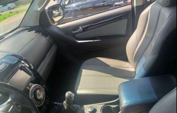 Chevrolet S10 LTZ 4X4 Cabine Dupla 2.5 Ecotec - Foto #8