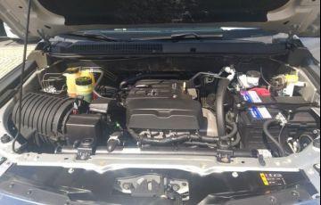Chevrolet S10 LTZ 4X4 Cabine Dupla 2.5 Ecotec - Foto #10