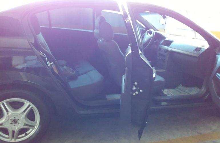 Chevrolet Vectra Expression 2.0 (Flex) - Foto #3