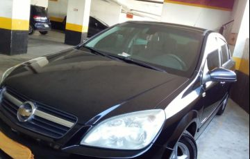 Chevrolet Vectra Expression 2.0 (Flex) - Foto #6