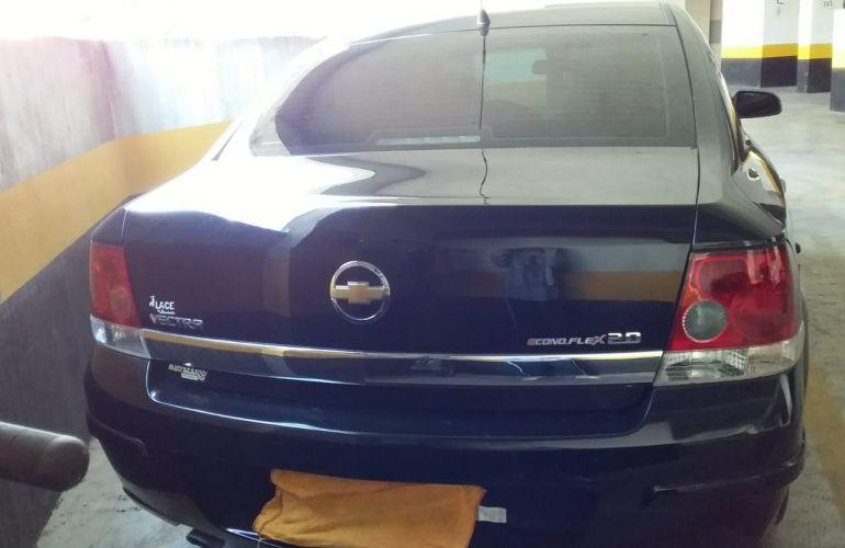 Chevrolet Vectra Expression 2.0 (Flex) - Foto #7