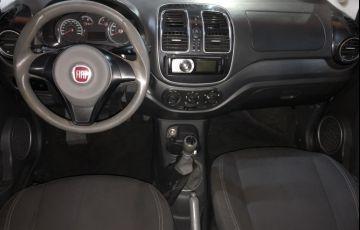 Fiat Grand Siena Tetrafuel 1.4 8V - Foto #7