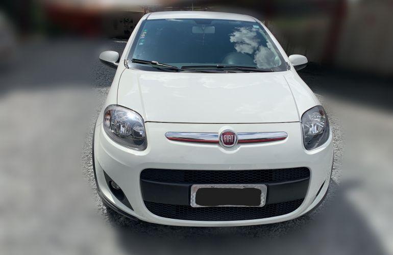 Fiat Palio Sporting 1.6 16V (Flex) - Foto #2