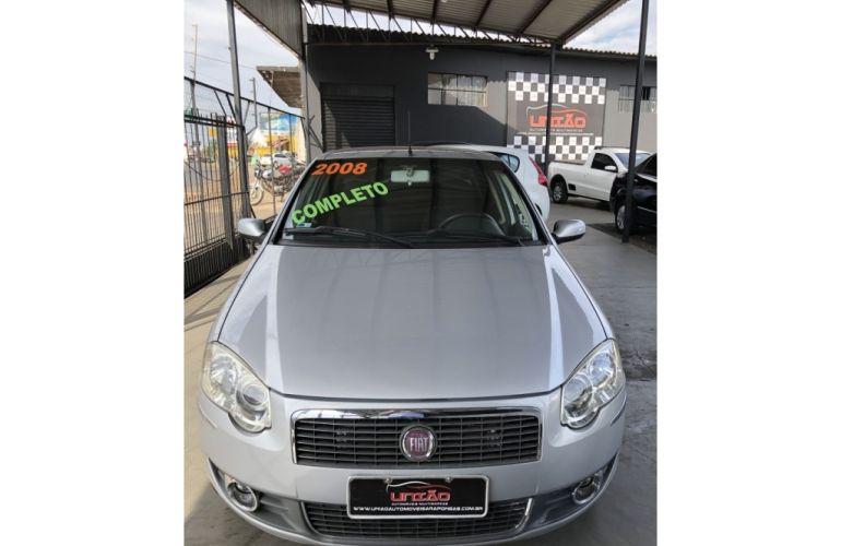 Fiat Siena ELX 1.4 8V (Flex) - Foto #3