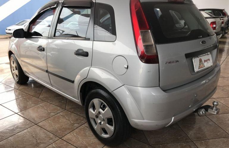 Citroën C4 Pallas GLX 2.0 16V (flex) (aut) - Foto #4