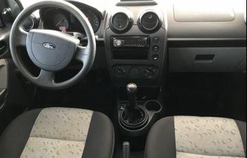 Citroën C4 Pallas GLX 2.0 16V (flex) (aut) - Foto #6