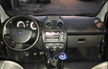 Ford Fiesta Hatch 1.6 (Flex) - Foto #7
