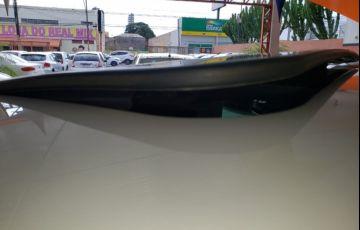 Ford Fusion 2.0 16V AWD GTDi Titanium (Aut) - Foto #9