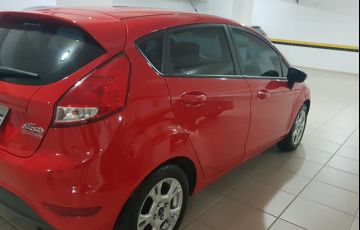Ford New Fiesta SE 1.6 16V - Foto #2