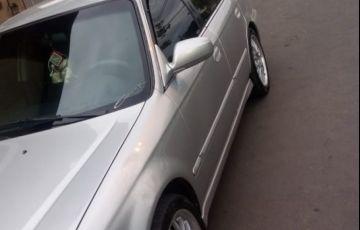 Honda Civic Sedan EX 1.6 16V (Aut) - Foto #7
