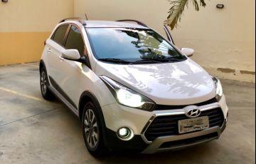 Hyundai HB20X Style 1.6 - Foto #2