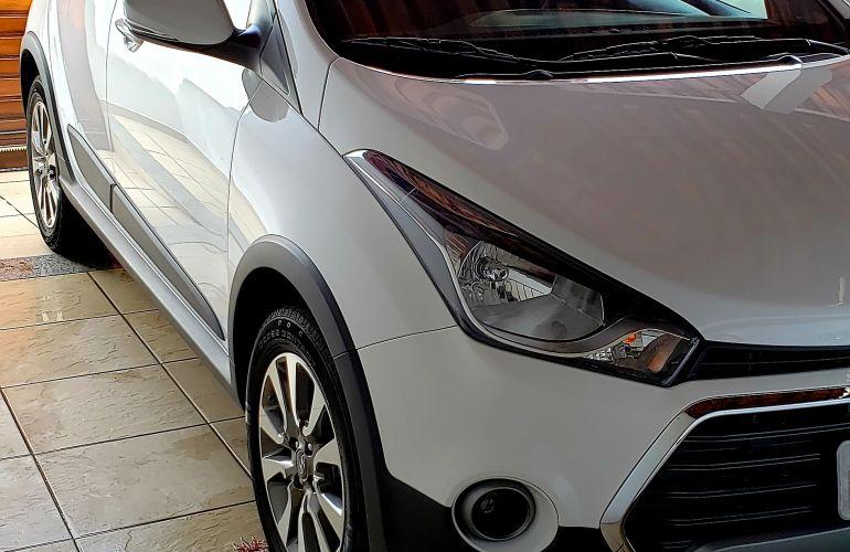 Hyundai HB20X Style 1.6 - Foto #4