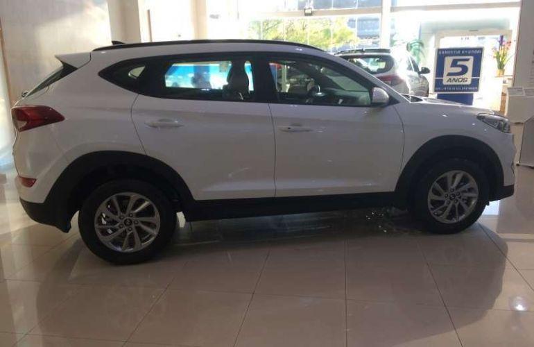 Hyundai New Tucson GL 1.6 GDI Turbo (Aut) - Foto #3