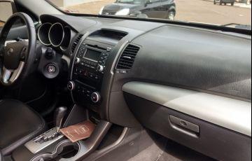 Kia Sorento EX 2.4 16V (aut) S.253 - Foto #9