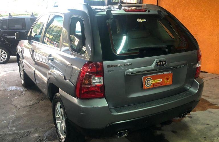 Kia Sportage EX 2.0 16V (aut) - Foto #3