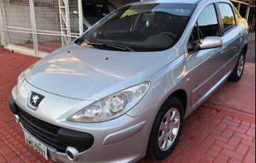 Peugeot 307 Sedan Presence 1.6 16V (flex) - Foto #7