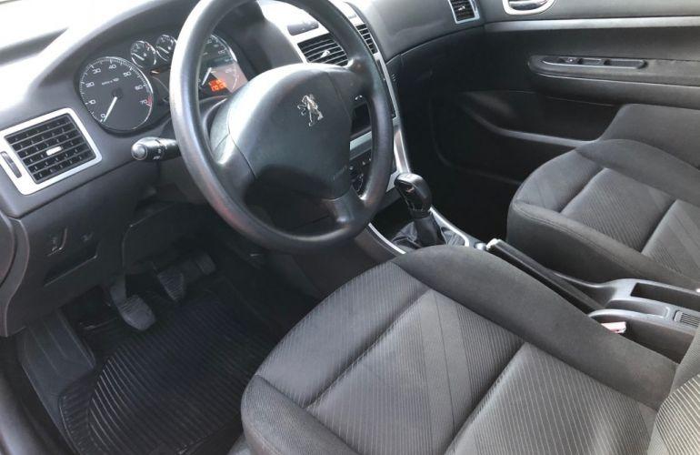 Peugeot 307 Sedan Presence 1.6 16V (flex) - Foto #8