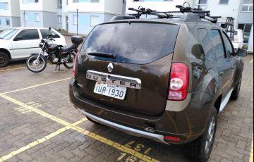 Renault Duster 1.6 16V Tech Road (Flex) - Foto #7