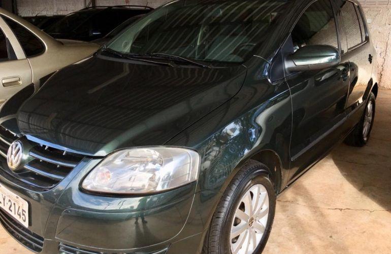 Volkswagen Fox 1.6 8V (Flex) - Foto #3