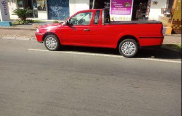 Volkswagen Saveiro 1.6 MI G3 - Foto #3