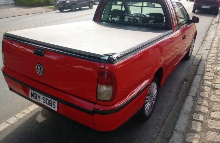 Volkswagen Saveiro 1.6 MI G3 - Foto #6