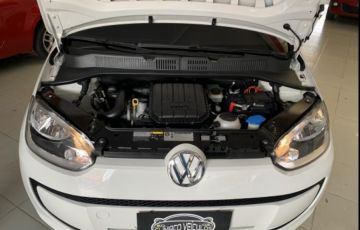 Volkswagen Up! 1.0 12v E-Flex take up! 4p - Foto #6