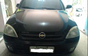 Chevrolet Corsa Sedan Maxx 1.8 (Flex) - Foto #6