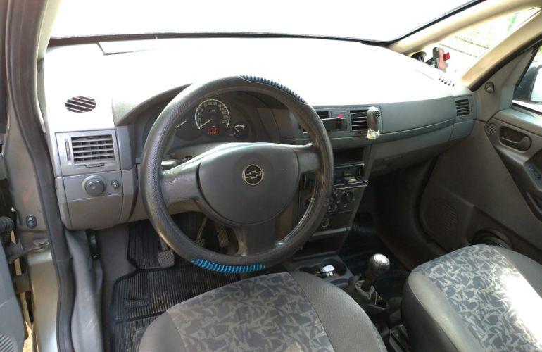 Chevrolet Meriva 1.8 8V (Flex) - Foto #3