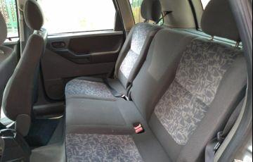 Chevrolet Meriva 1.8 8V (Flex) - Foto #5