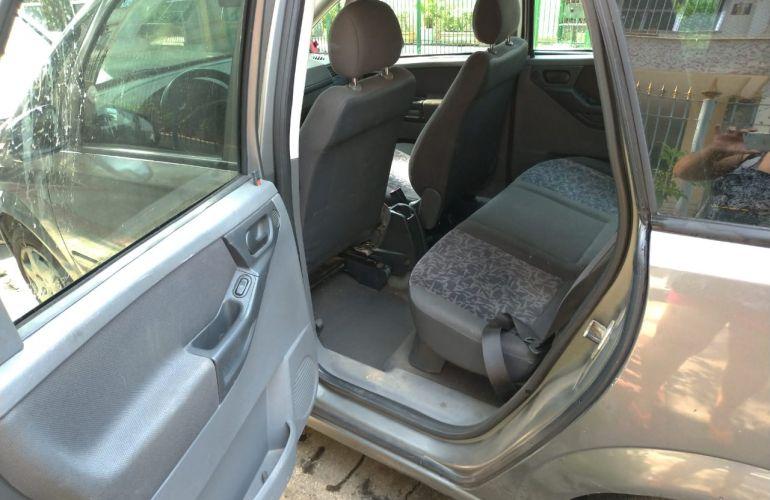 Chevrolet Meriva 1.8 8V (Flex) - Foto #6