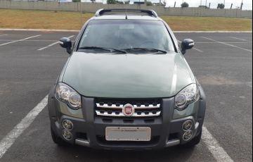 Fiat Strada Adventure 1.8 16V (Flex) (Cabine Estendida) - Foto #9