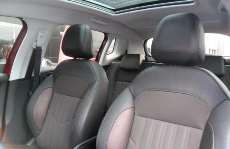 Peugeot 2008 Griffe 1.6 16V (Flex) - Foto #2