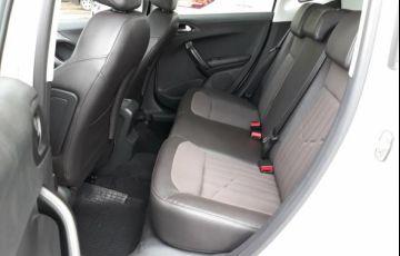 Peugeot 2008 Griffe 1.6 16V (Flex) - Foto #5