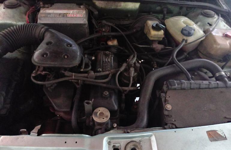 Volkswagen Gol CL 1.6 - Foto #1