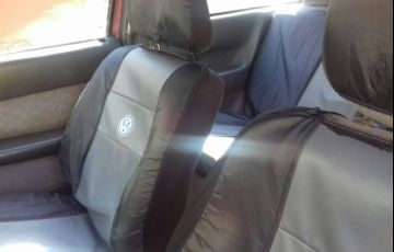 Volkswagen Gol GL 1.8 MI - Foto #7