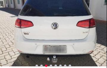 Volkswagen Golf Comfortline 1.6 MSI (Flex) - Foto #2